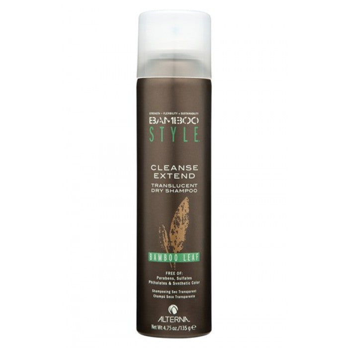 Alterna Cleanse Extend Translucent Dry Shampoo Bamboo Leaf