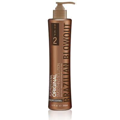 Brazilian Blowout Original Solution 12 Oz