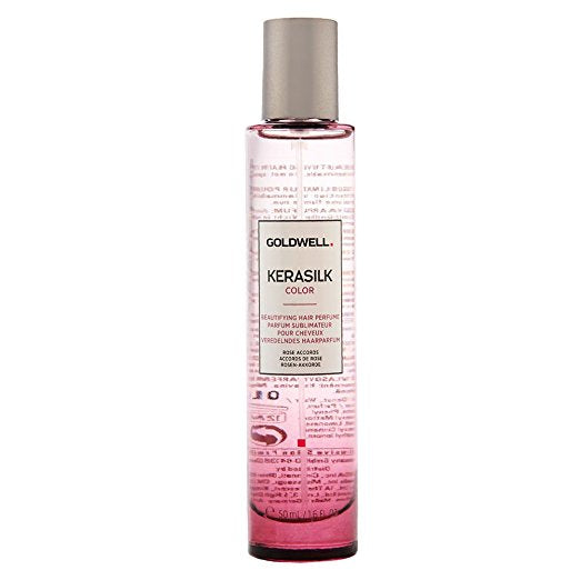 Goldwell Kerasilk Color Beautifying Hair Perfume 1.7 Oz