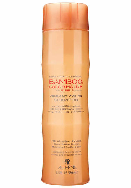 Alterna BAMBOO Color Hold+ Vibrant Color Shampoo