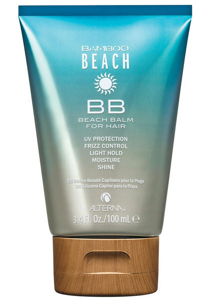 Alterna BAMBOO Beach Balm for Hair 3.4 Oz