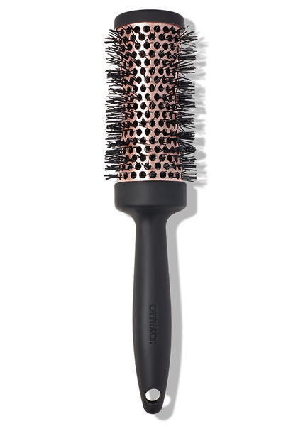 Amika Ceramic Concave Brush