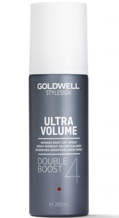 Goldwell Style Sign Volume 4 Double Boost Spray 6.5 oz