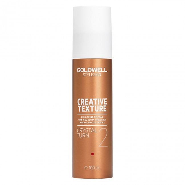 Goldwell Style Sign Creative Texture Crystal Turn 3.3 Oz