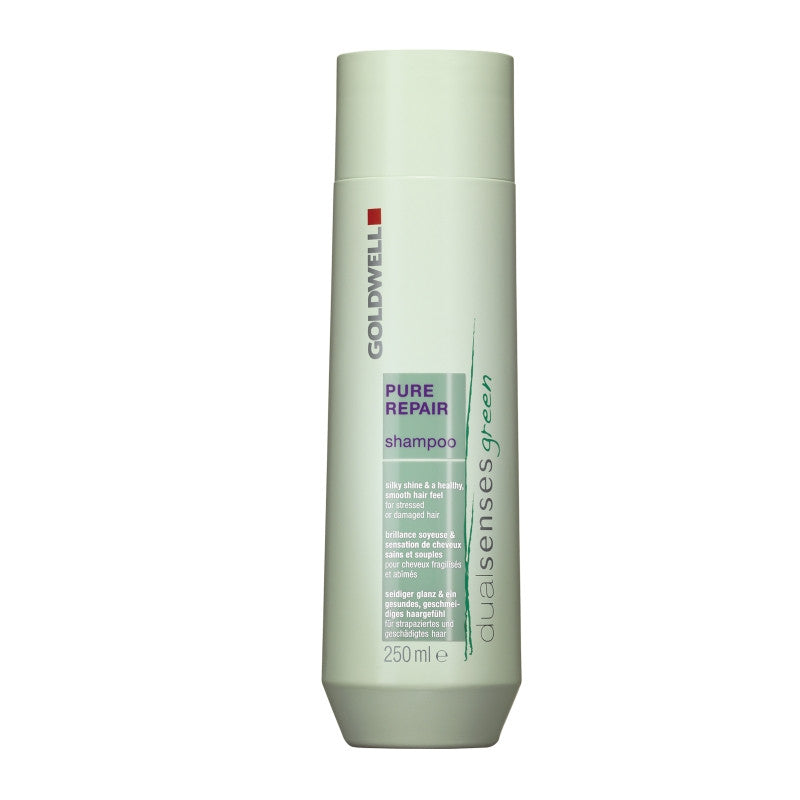 Goldwell Dual Senses Green Pure Repair Shampoo 10.1 Oz