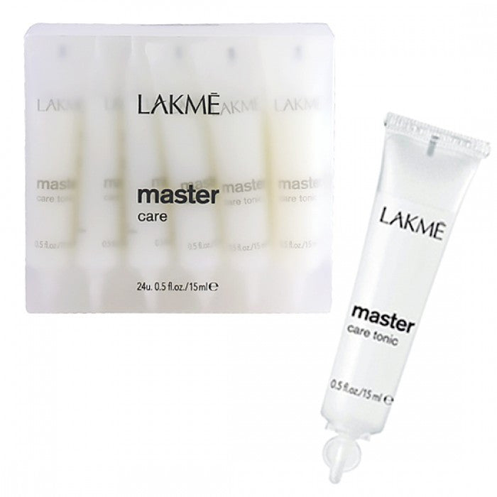 Lakme Master Care Tonic 24 x 0.5 Oz