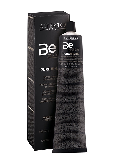 Alter Ego Italy Pure Hi Lite Lifting Cream 5.07 Oz