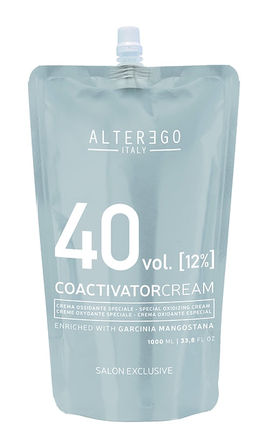 Alter Ego Italy Co Activator Cream 40 Volume Developer
