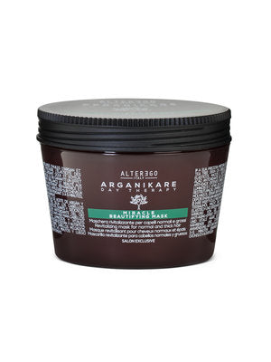 Alter Ego Italy Arganikare Miracle Beautifying Mask