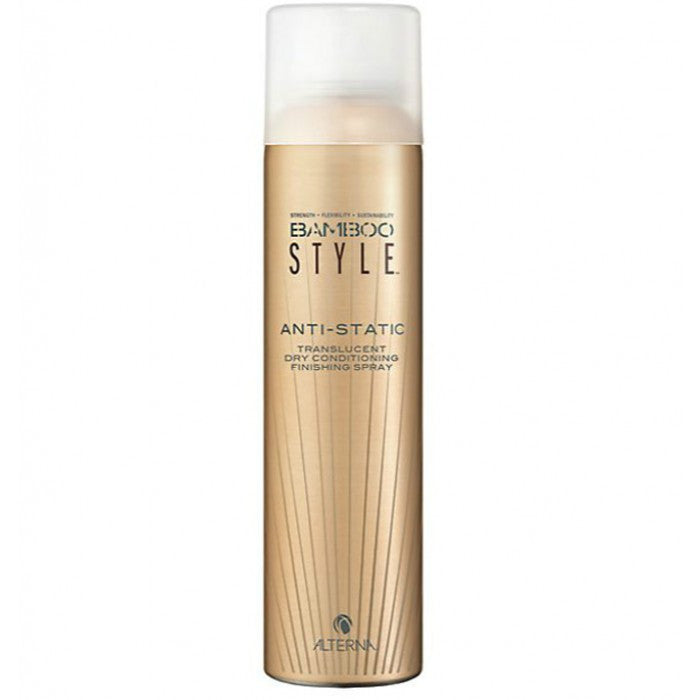 Alterna Anti-Static Translucent Dry Conditioning Finishing Spray 4.75 Oz