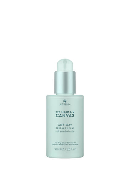 Alterna My Hair. My Canvas. Any Way Texture Spray 5 Oz