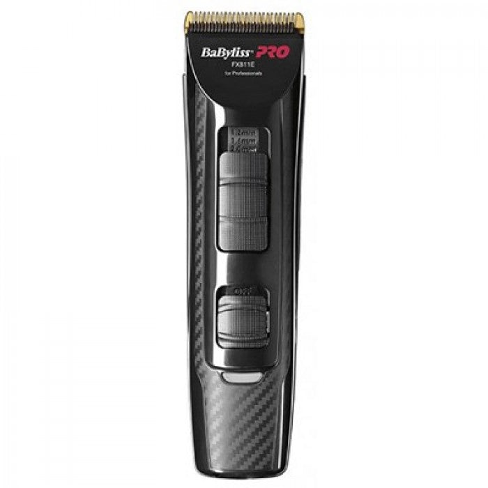 BaByliss Volare Clipper-Black