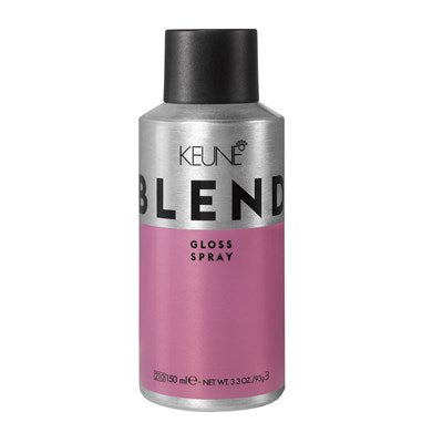 Keune BLEND Gloss Spray 3.3 Oz