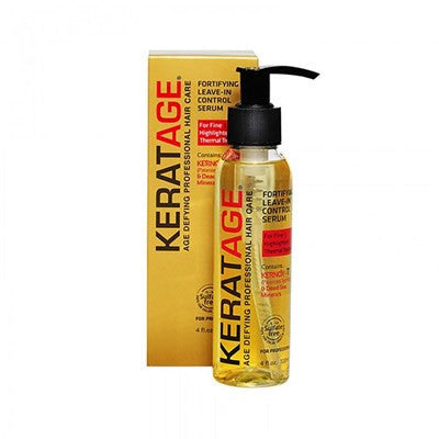 Keratage Fortifying Serum 4 Oz