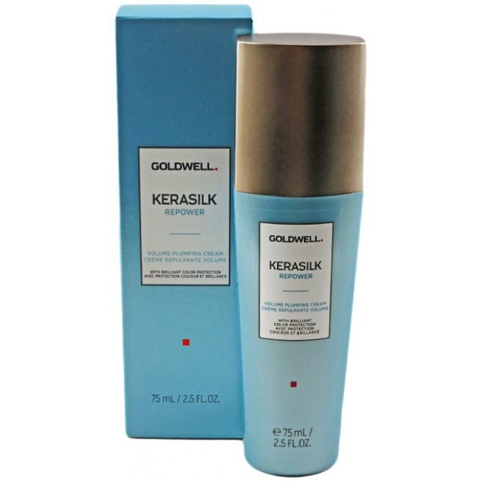 Goldwell Kerasilk RePower Volume Plumping Cream 2.5 Oz