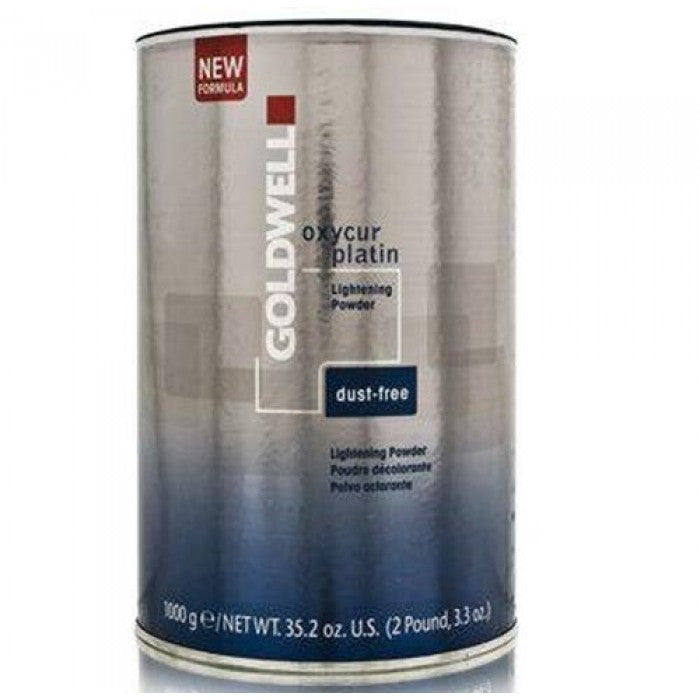 Goldwell Oxycur Platin Dust Free Lightener