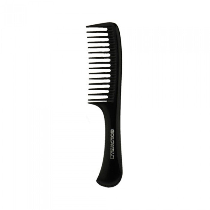 Goldwell Wide Tooth Comb with Handle