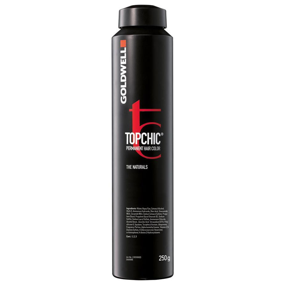 Goldwell Topchic Elumenated Naturals Hair Color Can 8.6 Oz