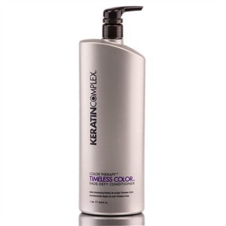 Keratin Complex Color Therapy Timeless Color Fade Defy Conditioner - 13.5 oz