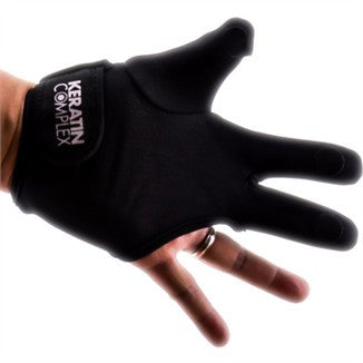 Keratin Complex Heat Resistant 3 Finger Glove - 1 Pack