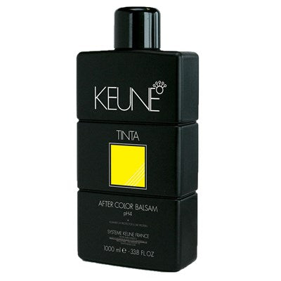 Keune Tinta After Color Balsam pH4 33.8 Oz