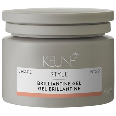 Keune Style Brilliantine Gel N°29 2.5 Oz