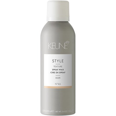 Keune Style Spray Wax N°46