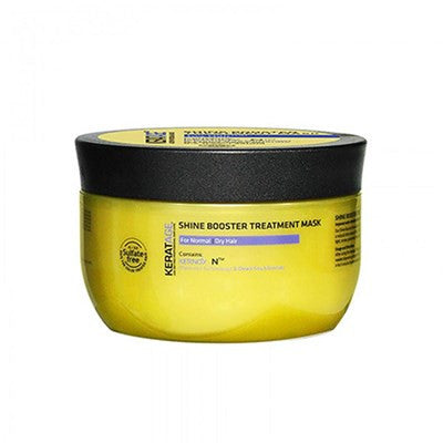 Keratage Shine Booster Treatment Mask 8.5 Oz