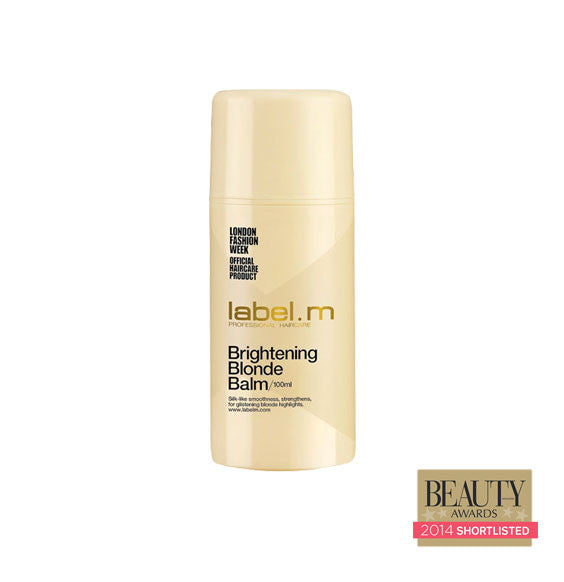Label.m Brightening Blonde Balm