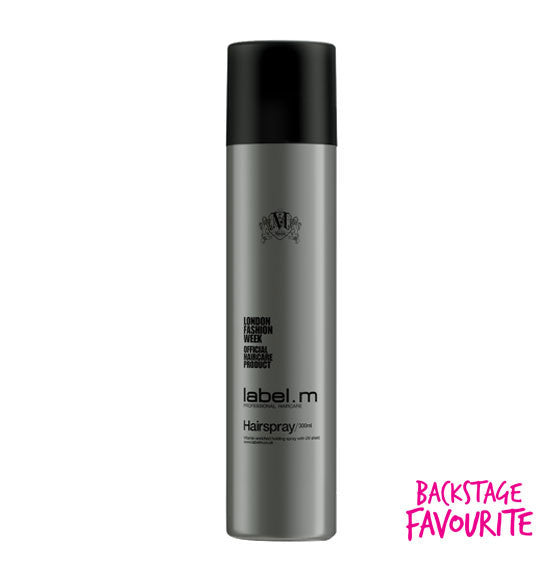Label.m Hairspray 10 Oz