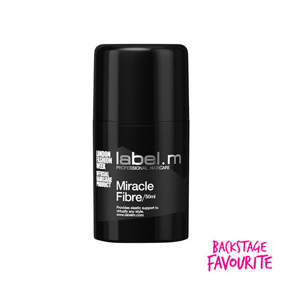 Label.m Miracle Fibre 1.7 Oz