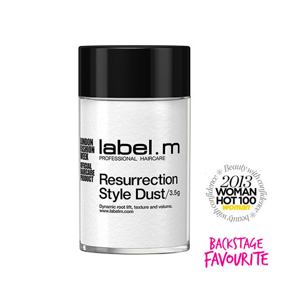 Label.m Resurrection Style Dust 3.5 G ( 0.24 Oz )