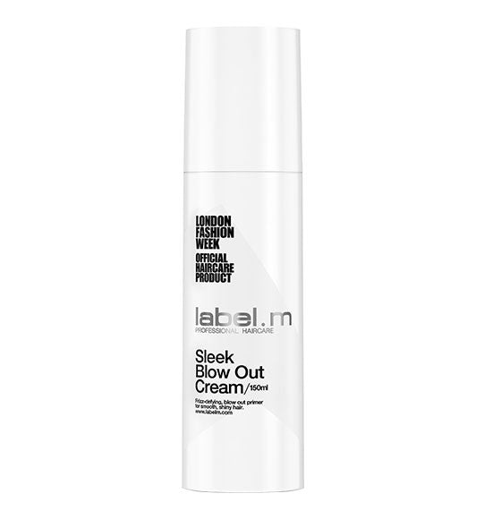 Label.m Sleek Blow Out Cream 5.1 Oz