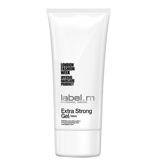 Label.m Extra Strong Gel 5.1 Oz
