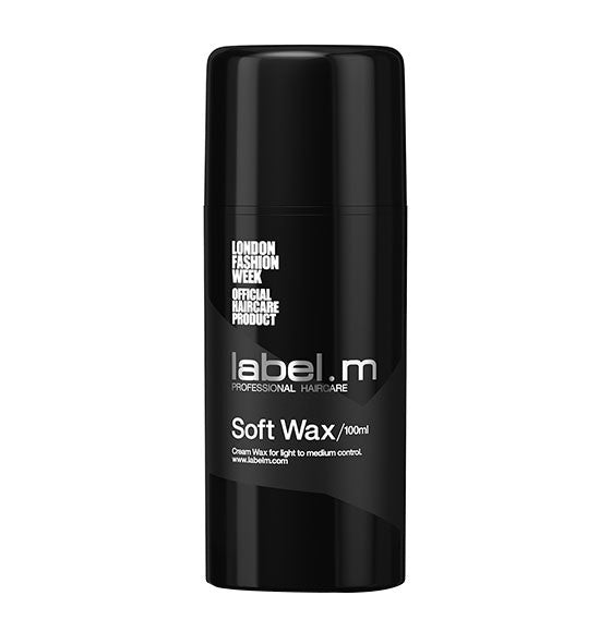 Label.m Soft Wax 3.4 Oz