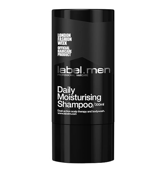 Label.men Daily Moisturizing Shampoo