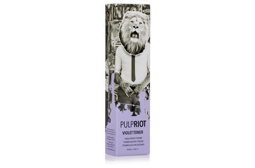 Pulp Riot High Speed Toner 3 Oz
