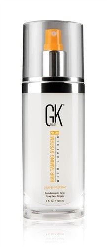 GK Global Keratin Leave In Spray 4 oz