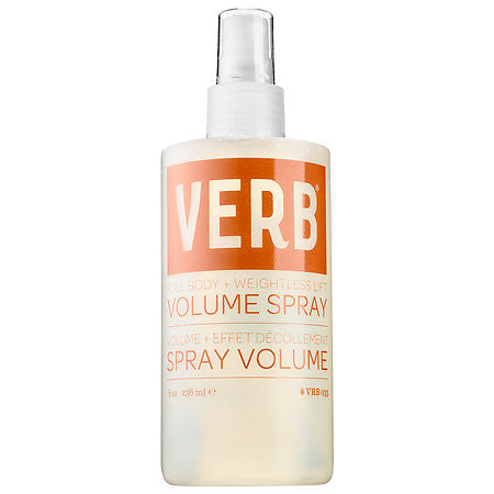 Verb Volume Spray 8 Oz