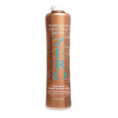 Brazilian Blowout Zero+ Solution 12 Fl. Oz.