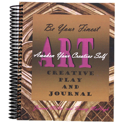 Be Your Finest Art Journal