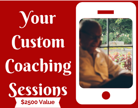 custom coaching
