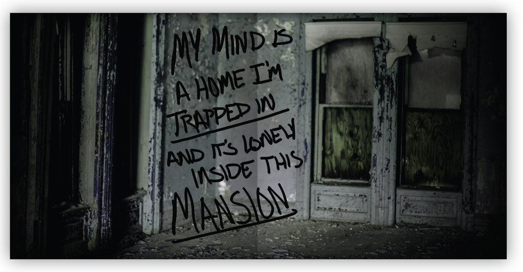 """Mansion CD"""