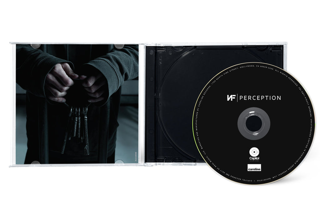 """Perception CD"""