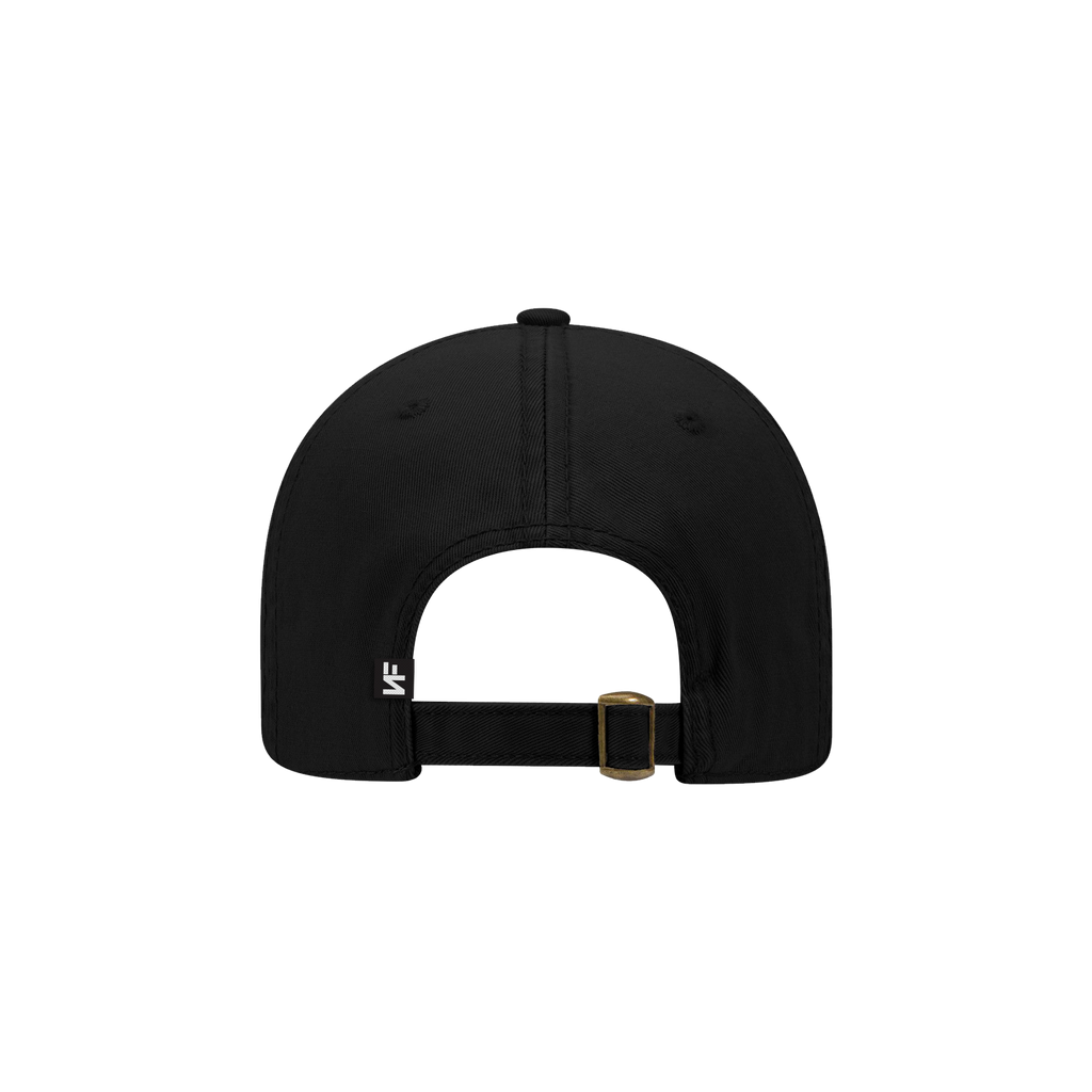 Black NF Logo Dad Hat