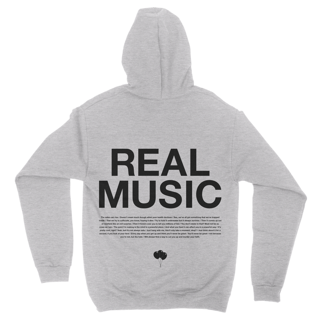 Nf Real Music Merchandise