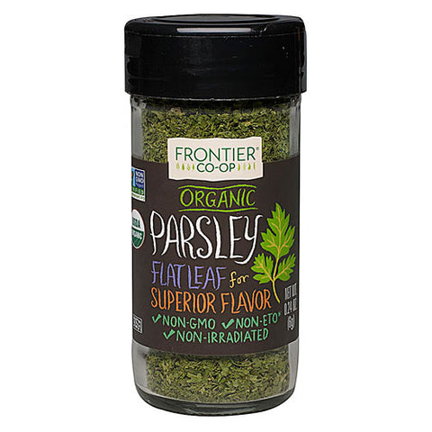 Frontier Herb Parsley Flakes (1x.24 Oz)