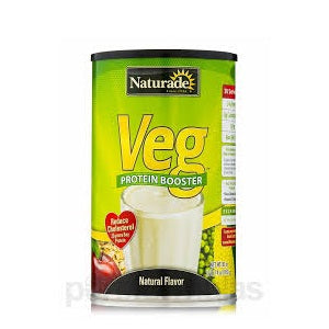 Naturade All Natural Veg Protein Powder (1x15 Oz)