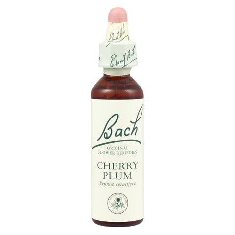 Bach Cherry Plum (1x20 ML)