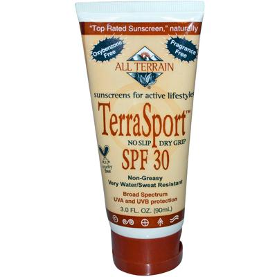 All Terrain Terrasport SPF 30 (1x3 Oz)